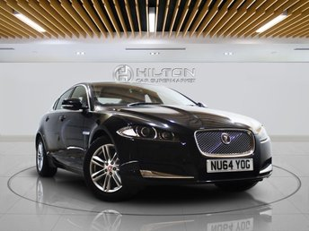 Used Jaguar Xf for sale in Leighton Buzzard
