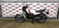 USED 1981 W YAMAHA RD 350 LC Roadster 2 Stroke Classic Matching engine and frame numbers