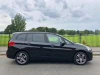 USED 2017 17 BMW 2 SERIES 1.5 218I SPORT GRAN TOURER 5d 134 BHP