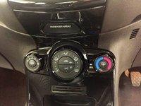 USED 2013 13 FORD FIESTA 1.2 ZETEC 5d 81 BHP