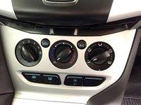 USED 2012 12 FORD FOCUS 1.0 ZETEC 5d 99 BHP