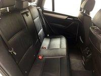 USED 2013 63 BMW X3 2.0 XDRIVE20D M SPORT 5d AUTO 181 BHP