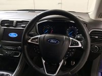USED 2016 66 FORD MONDEO 2.0 ST-LINE TDCI 5d 148 BHP