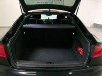 USED 2014 14 AUDI A5 2.0 SPORTBACK TDI BLACK EDITION S/S 5d 175 BHP