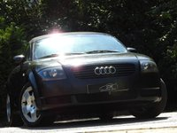 USED 2000 AUDI TT Audi TT Convertible 1.8T LHD LEFT HAND DRIVE ONLY 58K VGC