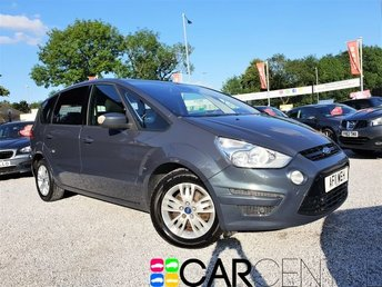 View our 2011 11 FORD S-MAX 1.6 ZETEC 5d 158 BHP
