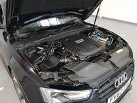 USED 2012 62 AUDI A5 2.0 TDI BLACK EDITION 2d AUTO 177 BHP
