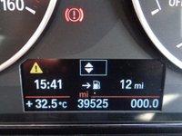 USED 2014 63 BMW 3 SERIES 1.6 316i Sport (s/s) 4dr Nav, Bluetooth, F&R Sensors