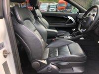 USED 2010 10 AUDI A3 2.0 TFSI quattro 3dr PrivacyGlass/Sunroof/BOSE/AMI
