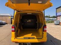 USED 2015 15 VOLKSWAGEN TRANSPORTER 2.0 T30 TDI STARTLINE DSG AUTO 140 BHP
