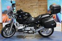 2004 BMW R850 R 850 R  £3195.00