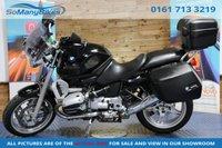 USED 2004 04 BMW R850 R 850 R