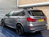 USED 2014 64 BMW X5 3.0 30d M Sport SUV 5dr Diesel Auto xDrive (s/s) (258 ps) +FULL SERVICE+WARRANTY+FINANCE
