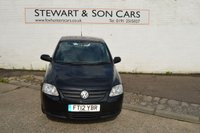 USED 2012 12 VOLKSWAGEN FOX 1.2 URBAN 6V 3d 54 BHP