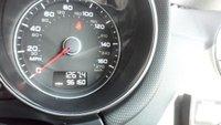 USED 2011 11 AUDI TT 2.0 TDI QUATTRO SPORT 2d 170 BHP TWIN EXHAUST PIPES