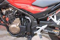 USED 2017 17 HONDA CB500 FA-H 47 BHP