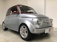 USED 1973 M FIAT 500 0.5 BERLINA 2d **CLASSIC** AMAZING EXAMPLE + CALL US FOR FULL DETAILS