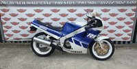 USED 1987 D YAMAHA FZR 750R Genesis Sports Mature collector owner since 2010