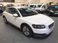 USED 2009 59 VOLVO C30 S Drive D
