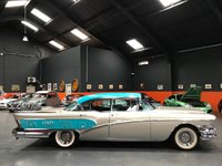 USED 1958 BUICK RIVIERA 6.5  RIVIERA SPECIAL