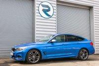 2015 BMW 3 SERIES GRAN TURISMO 2.0 318D M SPORT GRAN TURISMO 5DR £10950.00