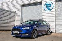 2015 FORD FOCUS 2.0 ST-2 TDCI 5d 183 BHP £9950.00