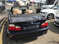 USED 2003 BMW 3 SERIES 2.0 318CI 2d 141 BHP
