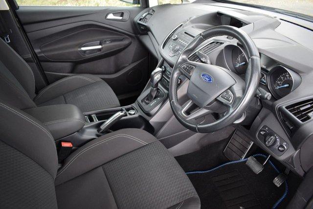 USED 2016 16 FORD GRAND C-MAX 1.5 ZETEC TDCI 5d AUTO 118 BHP