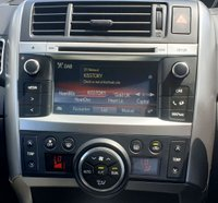 USED 2016 65 TOYOTA VERSO 1.8 VALVEMATIC ICON 5d AUTO 145 BHP