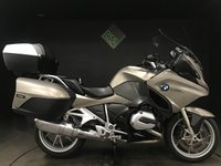 2016 BMW R1200RT LE. 2016. JUST SERVICED.10K MILES. VERY HIGH SPEC BIKE £10499.00