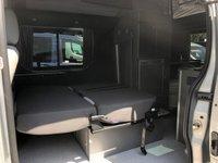 USED 2012 12 VAUXHALL VIVARO 2 BERTH CAMPER 2.0 2900 CDTI SPORTIVE LWB*30,000 M*