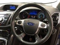 USED 2014 14 FORD KUGA 2.0 TITANIUM TDCI 2WD 5d 138 BHP