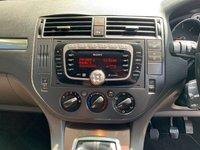 USED 2009 09 FORD C-MAX 1.8 TITANIUM TDCI 5d 116 BHP