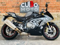 USED 2018 18 BMW S1000RR Sport Slick Mode Low Miles