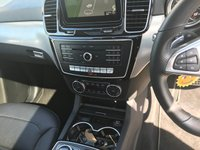 USED 2016 66 MERCEDES-BENZ GLE-CLASS 3.0 GLE 350 D 4MATIC AMG LINE PREMIUM PLUS 5d AUTO 255 BHP