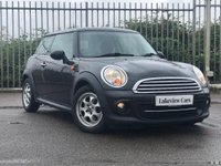 2013 MINI HATCH COOPER 1.6 COOPER D 3d 112 BHP £4645.00