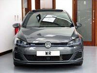 USED 2018 18 VOLKSWAGEN GOLF 1.4 TSI 8.7kWh GTE Advance DSG (s/s) 5dr PAN ROOF+R/CAM+ADAPTIVE CRUIS