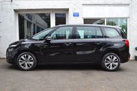 USED 2016 16 CITROEN C4 GRAND PICASSO 1.6 BLUEHDI SELECTION 5d 118 BHP STUNNING C4 GRAND PICASSO IN BLACK