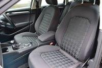 USED 2015 15 AUDI A3 1.6 TDI SE TECHNIK 5d 109 BHP STUNNING AUDI A3 IN BLACK