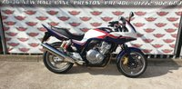 USED 2008 58 HONDA CB 400 SF-V Sports Tourer Superb all round bike in fantastic condition