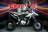USED 2009 09 YAMAHA WR 124cc WR 125 X SUPERMOTO Finance available !!!