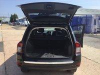 USED 2013 63 JEEP COMPASS 2.4 NORTH 5d AUTO 168 BHP