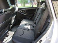 USED 2012 62 TOYOTA RAV4 XTR  D4D  4X4 5d 148 BHP 1 PREV OWNER 4X4