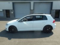 USED 2016 66 VOLKSWAGEN GOLF 1.6 GT EDITION TDI BLUEMOTION TECHNOLOGY 5d 109 BHP GT EDITION PANO ROOF