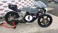 USED 1976 YAMAHA TZ 350 Road Racer Very rare, 1 of only 2 known in UK
