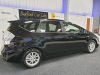 USED 2012 12 TOYOTA PRIUS PLUS 1.8 T4 5d AUTO 99 BHP