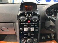 USED 2014 64 VAUXHALL CORSA 1.6 VXR 3d 189 BHP
