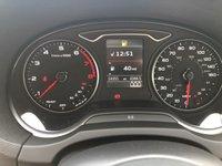 USED 2016 16 AUDI A3 1.4 TFSI SPORT 5d 148 BHP