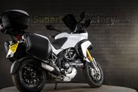 USED 2012 12 DUCATI MULTISTRADA 1198 - ALL TYPES OF CREDIT ACCEPTED GOOD & BAD CREDIT ACCCEPTED, OVER 600+ BIKES IN STOCK