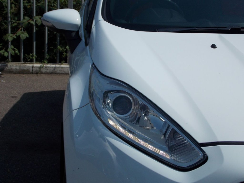 USED 2013 63 FORD FIESTA 1.6 ST-2 3d ** MOUNTUNE PERFORMANCE UPGRADE **